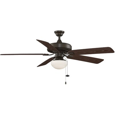 60 Edgewood 5-Blade Ceiling Fan
