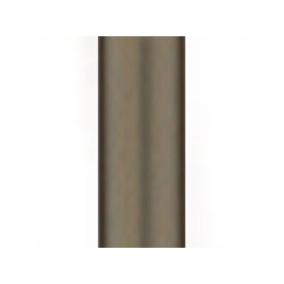 Oil Rubbed Bronze Downrod Length: 18, Diameter: .5