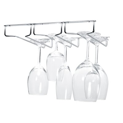Stemware Hanging Wine Glass Rack