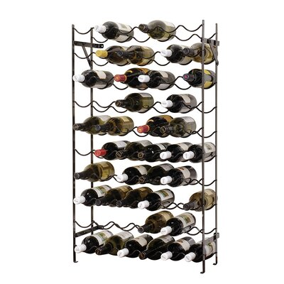 Joye Cellar 60 Bottle Floor Wine Bottle Rack