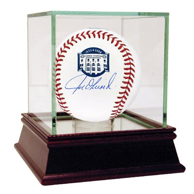 Joe Girardi Yankee Stadium Commemorative Baseball