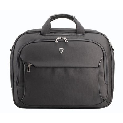 Sumdex Laptop  on Ceo 17  Rolling Briefcase With 16  Deluxe Laptop Briefcase   Wayfair