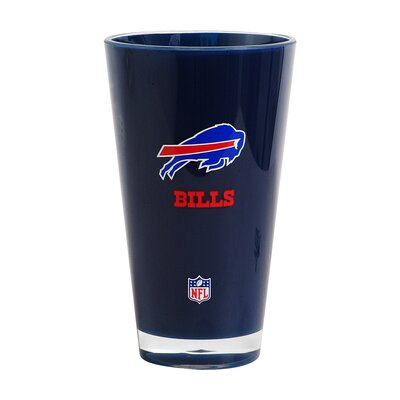 NFL Single 20 Oz. Insulated Tumbler NFL Team: Buffalo Bills DHFBBUFT