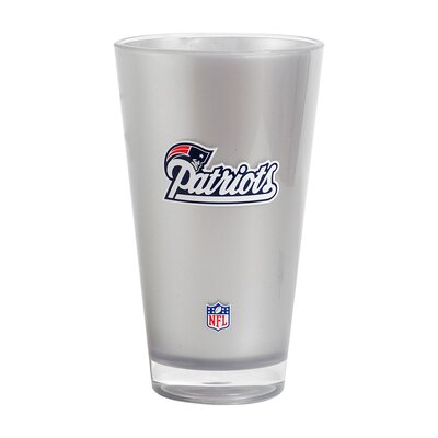 NFL Single 20 Oz. Insulated Tumbler NFL Team: New England Patriots DHFBNEPT