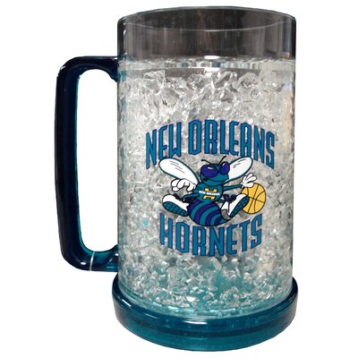 NBA Beer Glass 16 oz. Crystal CMBKTNOR