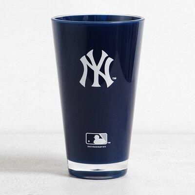 MLB Single 20 Oz. Insulated Tumbler MLB Team: New York Yankees DHBBNYYT
