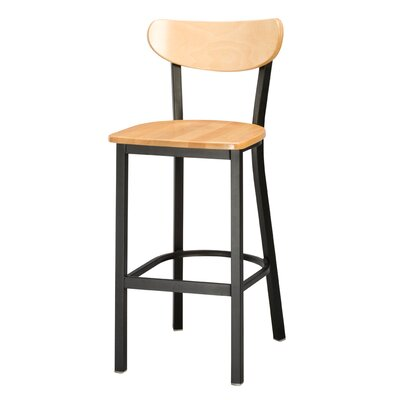 Scroggs Bar Stool