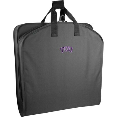"Wally Bags NCAA 40"" Suit Length Garment Bag with Handles - NCAA Team: TCU at Sears.com"