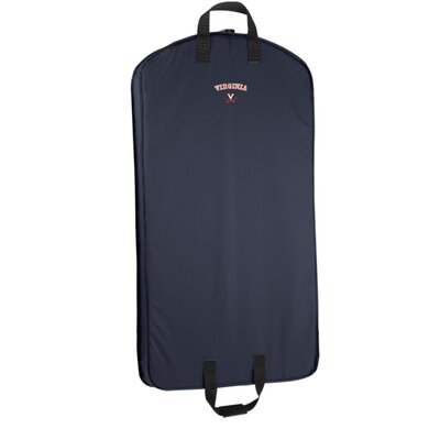 "Wally Bags NCAA 40"" Suit Length Garment Bag with Handles - NCAA Team: Virginia at Sears.com"