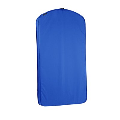 "Wally Bags 42"" Suit Length Garment Cover - Color: Royal at Sears.com"
