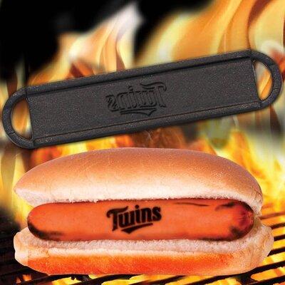 MLB Hot Dog BBQ Branders MLB Team: Minnesota Twins