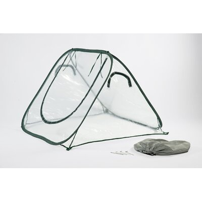 FlowerHouse SeedHouse Clear PVC Mini Greenhouse at Sears.com