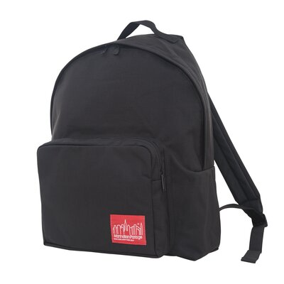 Big Apple Backpack with Binding