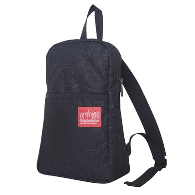 Quilted Ellis Backpack
