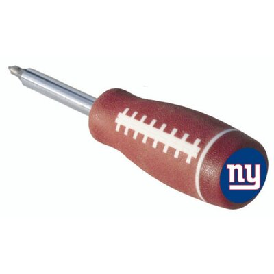Team Pro-Mark NFL Screwdriver - NFL Team: New York Giants at Sears.com