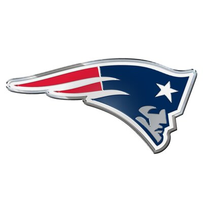 NFL Wall Decal NFL Team: New England Patriots 72411