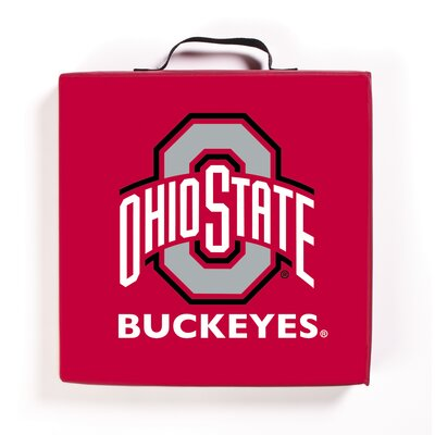 NCAA Seat Cushion NCAA Team: Ohio State Buckeyes