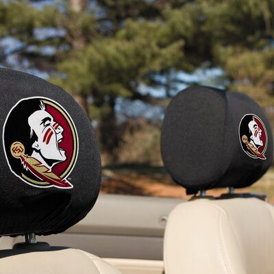 NCAA Headrest Cover NCAA Team: Florida State Seminoles football