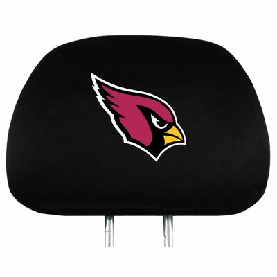 NFL Headrest Cover NFL Team: Arizona Cardinals