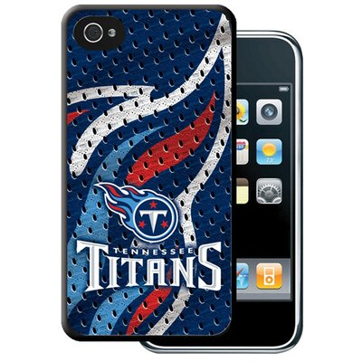 Team Pro-Mark NFL iPhone 4/4S Hard Cover Case - NFL Team: Tennessee Titans at Sears.com