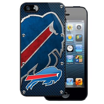 Team Pro-Mark NFL iPhone 5 Hard Cover Case - NFL Team: Buffalo Bills at Sears.com