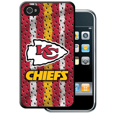 Team Pro-Mark NFL iPhone 4/4S Hard Cover Case - NFL Team: Kansas City Chiefs at Sears.com