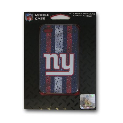 Team Pro-Mark NFL iPhone 4/4S Hard Cover Case - NFL Team: New York Giants at Sears.com