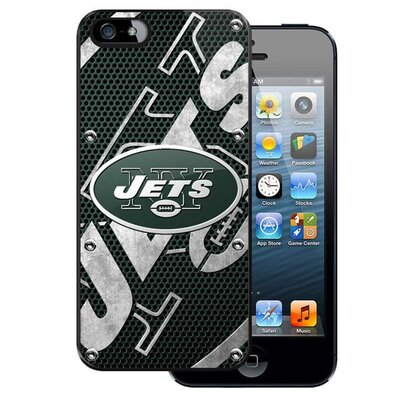 Team Pro-Mark NFL iPhone 5 Hard Cover Case - NFL Team: New York Jets at Sears.com