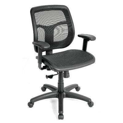Mesh Chair with Synchro tilt Product Photo 512