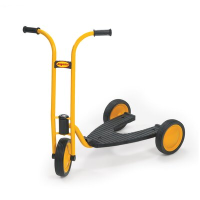 Angeles MyRider 3 Wheel V Scooter AFB3663