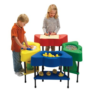 Sensory/Activity Tables AFB5104SET