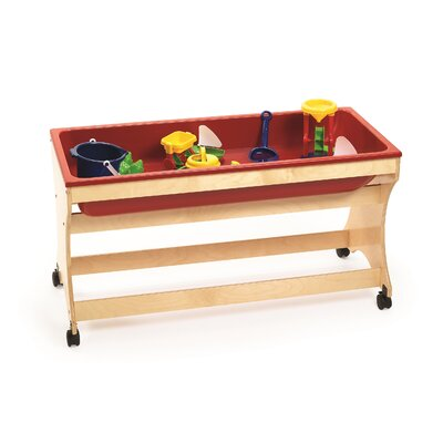 Angeles Value Line Birch Sand and Water Table AVL1400B