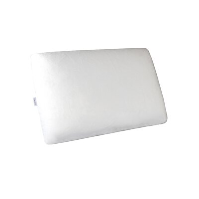 Classic Memory Foam Standard Pillow
