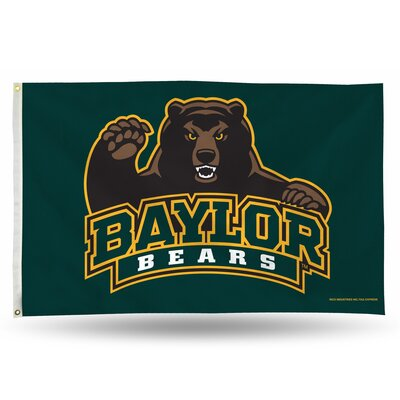 NCAA Banner Flag NCAA Team: Baylor Bears FGB260701
