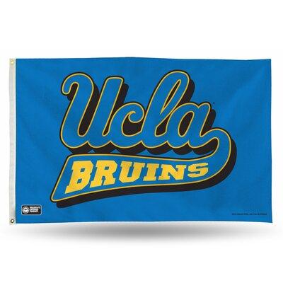 NCAA Banner Flag NCAA Team: UCLA Bruins FGB290202