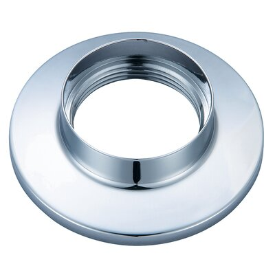 Escutcheon for Ledge Fittings