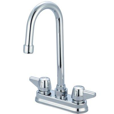 Double Handle Bar/Laundry Faucet