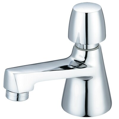 Single Handle Standard Bathroom Faucet