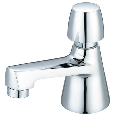 Single Handle Bathroom Sink Faucet