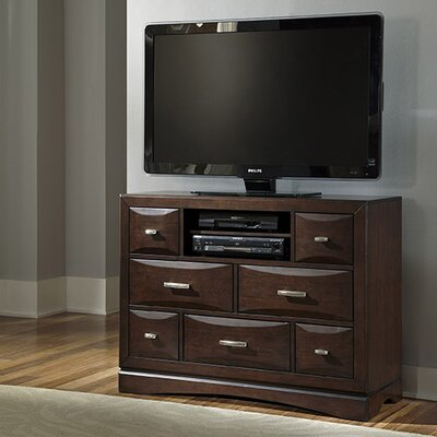 Beverly 46 TV Stand