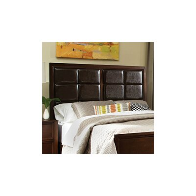 Melrose Panel Headboard Size: California King