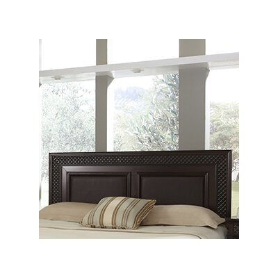 Sonoma Panel Headboard Size: King