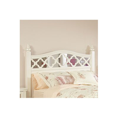 Paris Panel Headboard Size: Twin