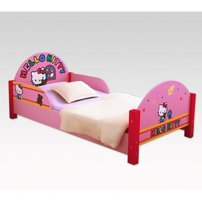Hello Kitty Toddler Bed.Cheap Price Hello Kitty Toddler Bed Jame455tfa