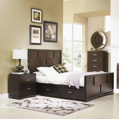 Financing for Key West Panel Bedroom Collection...