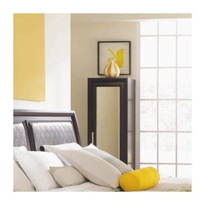 Najarian Furniture CTBRELCM Brentwood Lingerie Chest: CTBRELCM Dresse