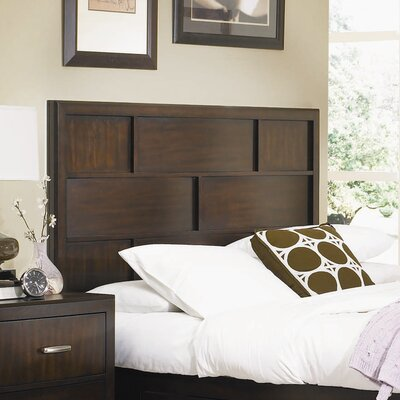 Key West Panel Headboard Size: King