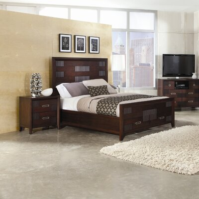 Najarian Furniture Bedroom Set | Wayfair