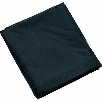 8' Table Cover TC8 BLACK