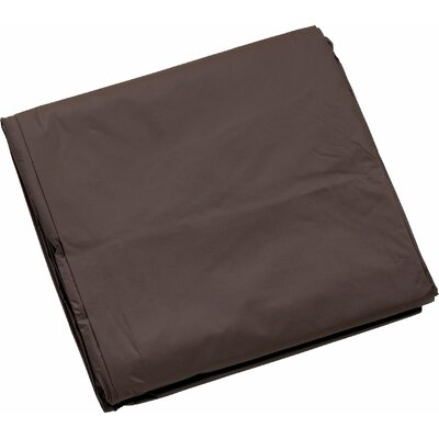7' Table Cover TC7       BROWN